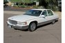 1995 Cadillac Fleetwood