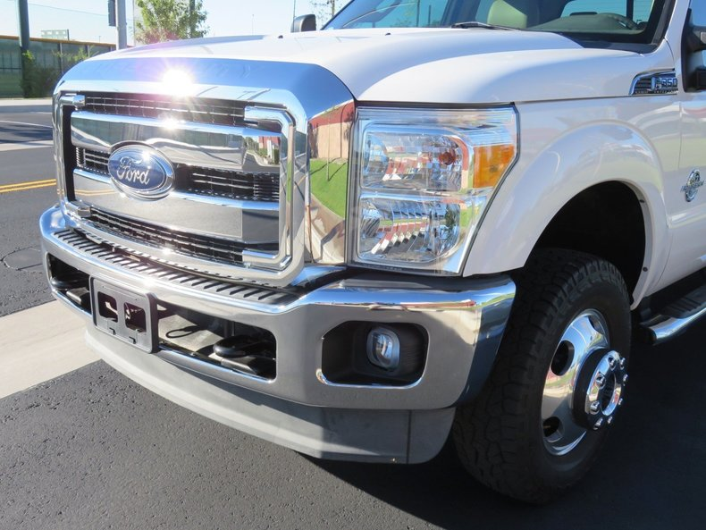 2012 2012 Ford F350 For Sale