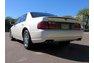 2001 Cadillac Seville