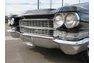 1963 Cadillac Sedan DeVille