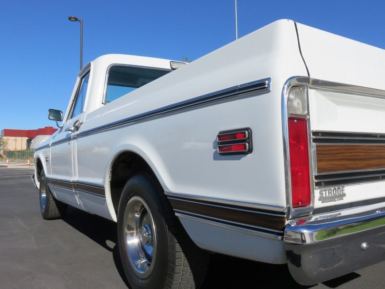 1970 1970 GMC C/K 1500 For Sale