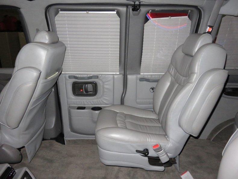 2006 2006 GMC Savana For Sale
