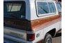 1980 Chevrolet Blazer