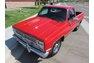 1987 Chevrolet C-10