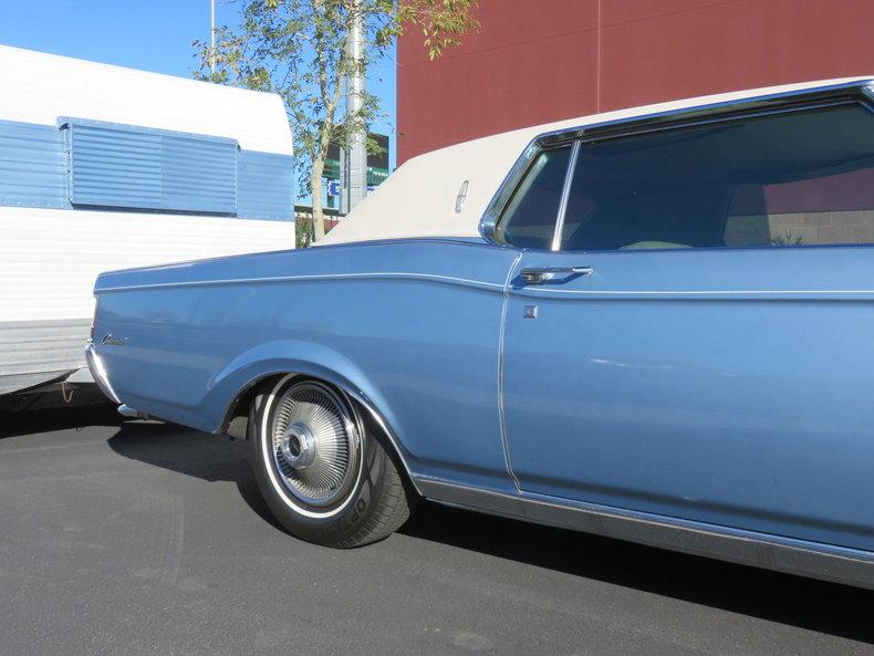 1969 1969 Lincoln Mk 3 For Sale