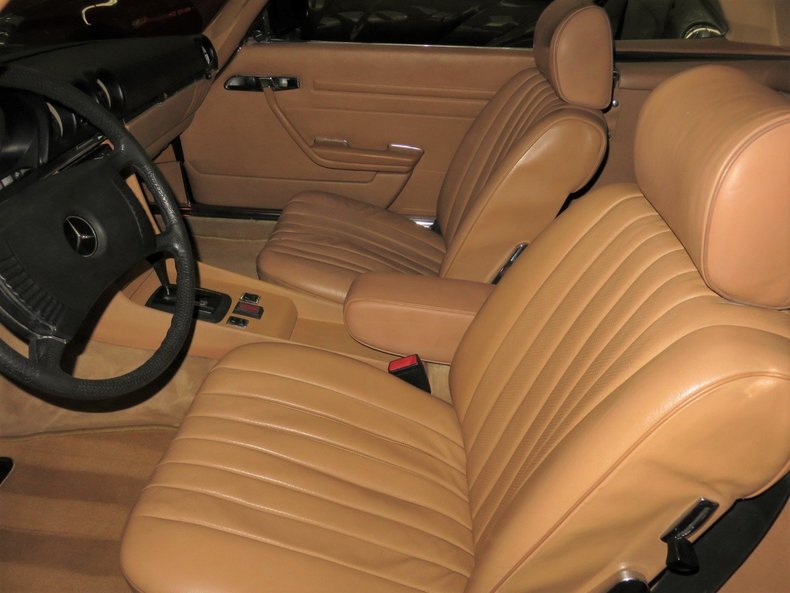 1973 1973 Mercedes 450SL For Sale