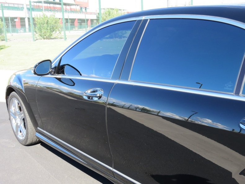 2007 2007 Mercedes-Benz S-Class For Sale