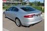 2010 Jaguar XF