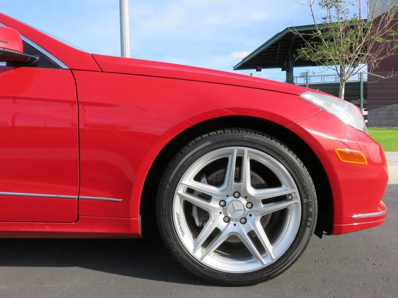 2010 2010 Mercedes-Benz E350 For Sale