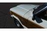 1984 Jeep Wagoneer