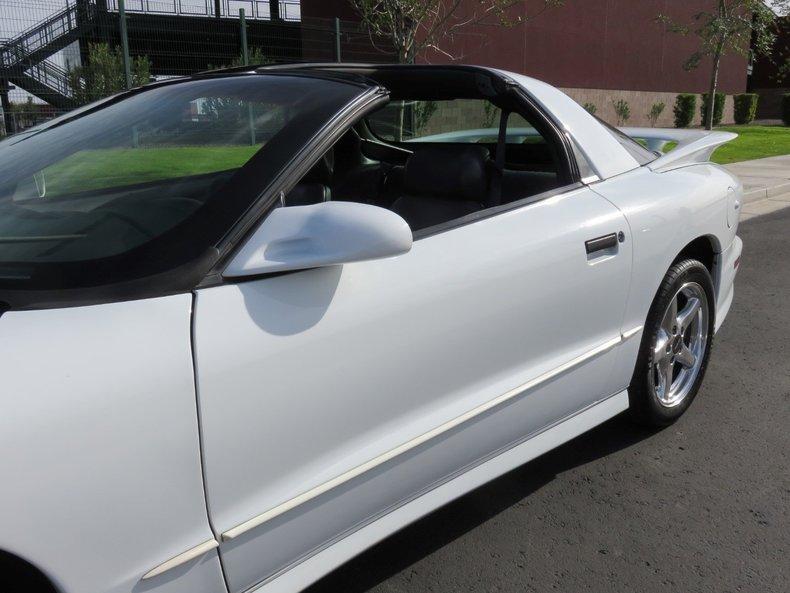 1997 1997 Pontiac Firebird For Sale