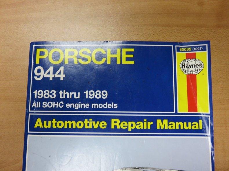 1990 1990 Porsche 944 For Sale