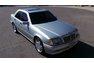 1996 Mercedes C36