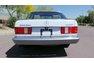 1986 Mercedes 300SDL