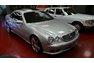 2001 Mercedes CL500