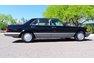 1986 Mercedes 560SEL