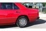 1991 Mercedes 300E