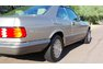 1990 Mercedes 560SEC