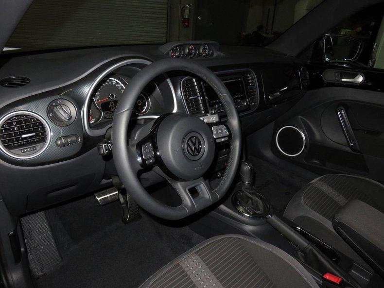 2014 2014 Volkswagen Beetle For Sale