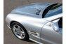 2004 Mercedes SL55 AMG