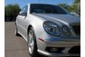 2004 Mercedes E55 AMG