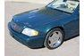 1998 Mercedes SL500