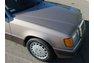 1993 Mercedes 300E