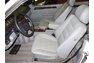1995 Mercedes E320 Cabriolet