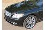 2008 Mercedes CL600