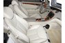 2003 Mercedes SL500