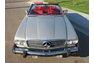 1978 Mercedes 450SL