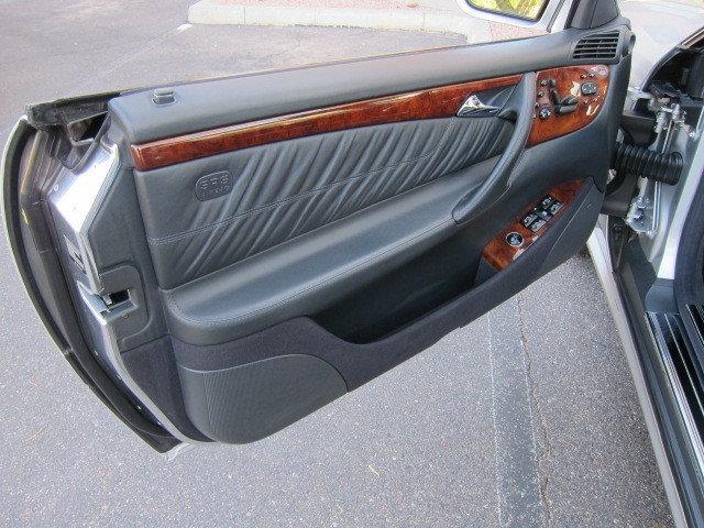 2005 Mercedes Benz CL65 AMG