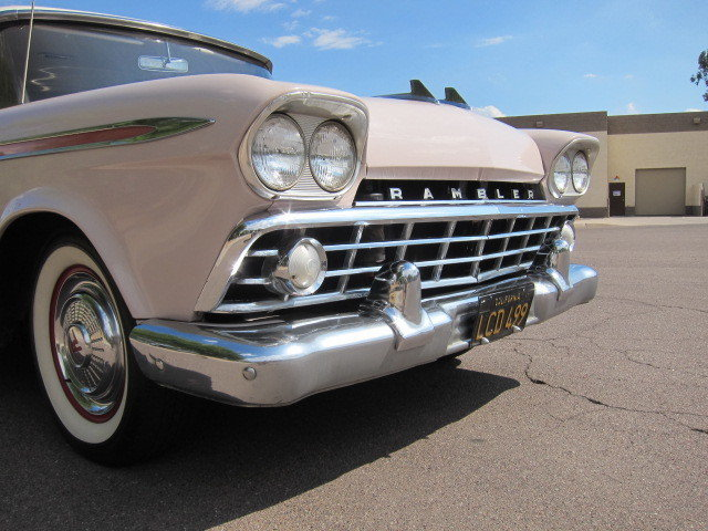 1959 1959 AMC Rambler Cross Country For Sale