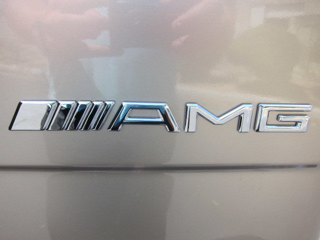 2007 Mercedes Benz G55 AMG