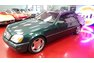 1997 Mercedes Benz CL 600