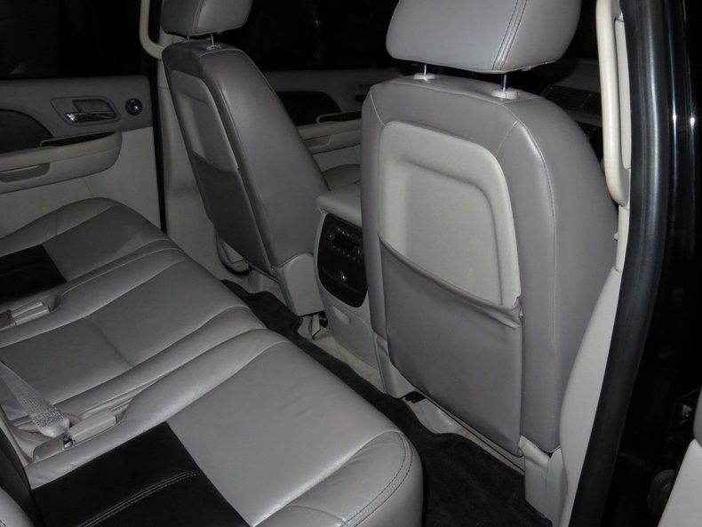 2007 2007 Chevrolet Tahoe For Sale