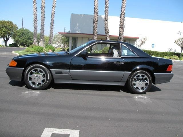 1994 Mercedes Benz SL500