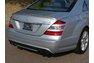2008 Mercedes Benz S63 AMG
