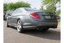 2008 Mercedes Benz CL63 AMG