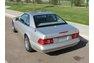 2000 Mercedes Benz SL600