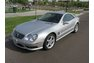 2003 Mercedes Benz SL500