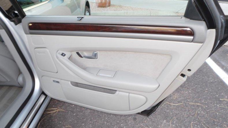 2005 2005 Audi A8L For Sale