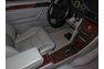 1994 Mercedes Benz E320 Cabriolet