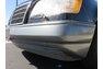 1995 Mercedes Benz E320 Cabriolet