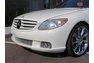 2008 Mercedes-Benz CL550