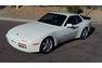 1989 Porsche 944 S2