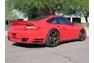 2007 Porsche Turbo