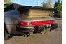 1985 Porsche 930 Cabriotlet Conversion