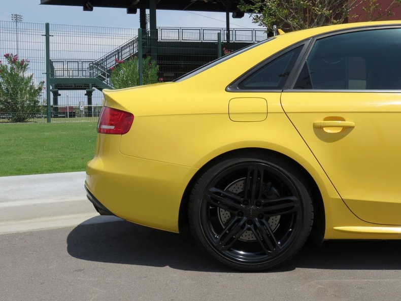 2010 2010 Audi S4 For Sale