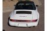 1991 Porsche 911 Targa
